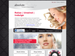 Absolute Beauty Therapy Clinic, Rangiora, Kaiapoi, NZ New Zealand