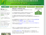 Auckland tours. Our tours are not sit on the bus and watch it go by, they are more about getting o