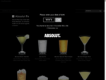 Absolut Pears has a fresh delicate taste of mellow pears and a long fruity aftertaste. As with a...
