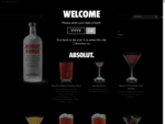 Aromatic, complex and spicy - this is Absolut Peppar. The pepper flavor is a combination of th...