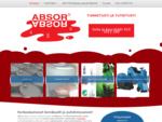 Nurmijärvellä toimiva Absor Oy toimittaa kemikaalit ja puhdistusaineet luotettavasti ja varmasti. M
