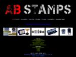 AB| STAMPS Σφραγίδες - Χαράξεις - Προσκλητήρια Γάμου - Προσκλητήρια Βάπτισης - Κλειδιά - Μπελόκ