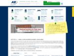 AB-STORE s. r. o. - vybavení pro firmy, státní organizace, obce a školy