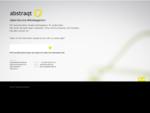 abstraqt Werbung mit Charakter | Agentur für Druck, Film und Online in Vorarlberg