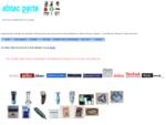 Shaver, razor spares, parts for Philishave, Braun, Remington