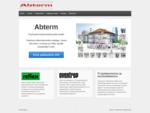 Abterm - Parimad küttelahendused
