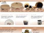 Tisk na lončke, keramiko, sitotisk, dekoracija neravnih površin