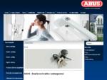 Zabezpečenie objektov, domácností, okien, prilby, alarmy | Okenné zabezpečenie | Domáce zabezp