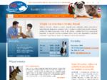 AB VET - Veterinà¡rnà klinika Bohumàn - prodej krmiv Bohumàn, veterina, poradna, možnost obje