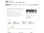 Advokatfirmaet Andersen Bache-Wiig - Juridisk rådgivning og prosedyre. Fri rettshjelp - ...