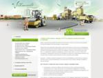 КлассикЪ - Асфальтосмесительные установки, асфальтобетонный завод (АБЗ) и запчасти для строительной