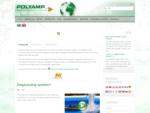 Strömförsörjningsprodukter och spänningsomvandlare är vi på Polyamp specialiserade på . Vi har egen