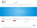 Ac3 COMFORT - Behandler og forebygger endetarmsbesvær