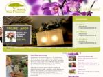 Home | | Acacia Fleur Interieur