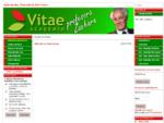 Academia Vitae (Výživa človeka profesora Zachara) - Aktuálne informácie