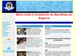 Academia do Bacalhau do Algarve