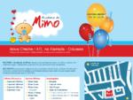 Academia do Mimo - Nova Creche e ATL na Ramada em Odivelas