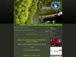 Bem-Vindo à Academia do Vinho