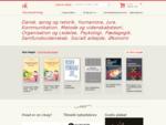 Hans Reitzels Forlag - stort udvalg af fagbøger 60 års erfaring