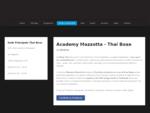 OIS KRAV MAGA ITALIA - Academy Mazzotta