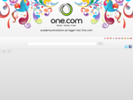 Hosted By One. com   Webhosting made simple