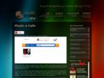 Music a Cafe Nitra | Tà³ny kvalitnej kà¡vy a hudba rà´znych chutà