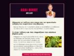 Acai Berry Hellas | Υψηλό ORAC » Γρήγορο Αδυνάτισμα