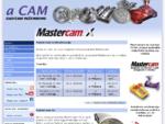 .. Mastercam Slovenija ..