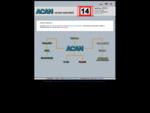 ACAN - výrobce kalendářů | Výroba kalendářů a diářů. Nabízíme tříměsíční kalendáře, čtyřměsíční k