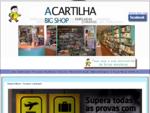 A Cartilha Papelarias Livrarias Lda - Literatura - Alcobaça - NETMEIOS