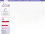 Acass - Agence de recrutement Marseille et Lyon Accueil