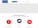Datenrettung | Daten wiederherstellen | Acato | Zürich | Schweiz | Recovery | Analyse Festplat