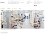 Acatos Oy on toimisto– ja liiketilojen tilamuutos- ja sisustussuunnitteluun erikoistunut ...