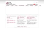 ACB - Društvo za posredovanje u osiguranju