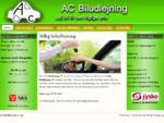 AC Biludlejning - Billig biludlejning Aarhus, horsens, skanderborg og vejle
