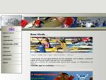 A. C. B. Tejo Web Site