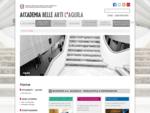 Accademia di Belle Arti L Aquila