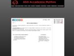 Accademia Mythos