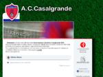 A. C. Casalgrande ASD