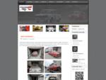 Vítejte na stránkách Auto Classic Club Brno