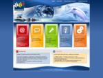 Accelerando Praha   webdesign, software, SEO, správa sítí