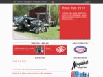 American Car Club Enköping