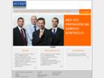 ACCEPT AUDIT - Audit, Účtovníctvo, Mzdy, Oceňovanie, Konsolidácia