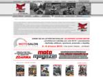 Čtyřkolky ACCESS Motor - oficiální stránky dovozce do ČR a SR.