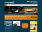Accessman - specialist hire company supplying Scissor Lifts, Cherry Pickers and Knuckle Boom Lifts