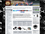 Accessoires custom, pieces harley, articles biker