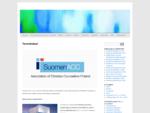 Suomen ACC ry | ACC Finland