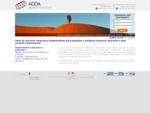ACCIA - Asesoramiento financiero