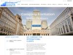 Company Registration UK - Accountancy Firm - TAX Accountants
