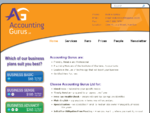 Accounting Gurus Ltd | Chartered Accountants for SmallMedium Businesses in Hamilton | Xero Certifi